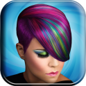Mohawk Hair Color Changer