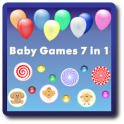 Baby Games 7-in-1 Plus