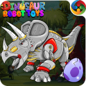 Robot Dinosaur Toys