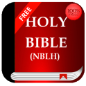 Bible NBLH, the Word of God to everyone (Spanish)