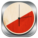 ★ Wooden Analog Clock ★
