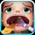 Crazy Throat Doctor