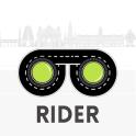 Vroom Rider App