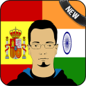 Spanish Hindi Translator