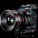 cámara de alta definición