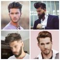 New Men Hair Style 2018