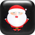 Funny Santa Live Wallpaper