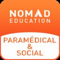 Concours Paramédical & Social - Révision