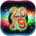 New Year Photo Editor