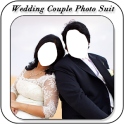 Wedding Couple Photo Suit