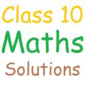 Class 10 Maths Solutions