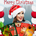 Merry Christmas Photo Frames
