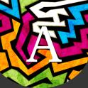 Graffiti Keyboards