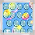 Water Bubble Keyboards
