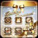 Golden Diamond Theme
