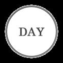 D-day Counter widget
