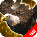 Wild Eagle Survival Simulator