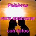 Palabras para enamorar fotos