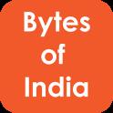 Bytes of India