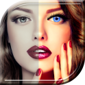 Beauty Selfie Makeup Camera