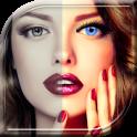 Beauty Selfie Makeup Camera
