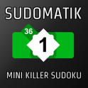 Killer Sudoku SUDOMATIK