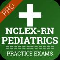 NCLEX-RN Pediatrics Exams Pro
