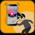 Mobile Phone Anti Theft Alarm