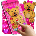 Teddy Bear Live Wallpaper Cartoon Wallpapers