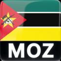 Mozambique Radio Stations FM