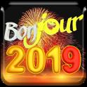 Bonjour 2019 Côte d'Ivoire