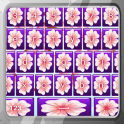 Cherry Flowers Keyboards