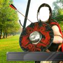 Warrior Photo Camera