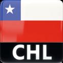 Chile Radio Stations FM-AM