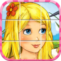 Princess & Girls Puzzles - Kids