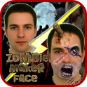Zombie Maker Face