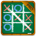 Chalk Tic Tac Toe Pro - Play TicTacToe now!