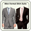 Men Formal Shirt Suits
