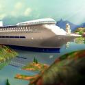 Transport Cruise Ship Game Passenger Bus Simulator