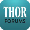 Thor RV Forum