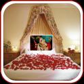 Suhagrat Bedroom Photo