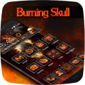 Hell Burning Skeleton - Theme