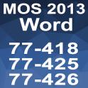 MOS Word 2013 Core & Expert Tutorial Videos