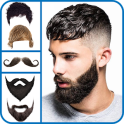 Men Mustache & Hair Styles