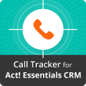 Call Tracker for Act! Essentials CRM