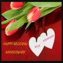 Anniversary Greeting Cards
