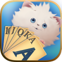 Solitaire Adventures Card Game