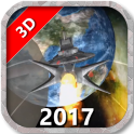 Infinitum - 3D space game - 3D space shooter