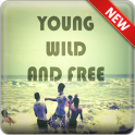 Young Wild Wallpapers