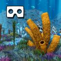 VR Deep Ocean Roller Coaster (Google Cardboard)